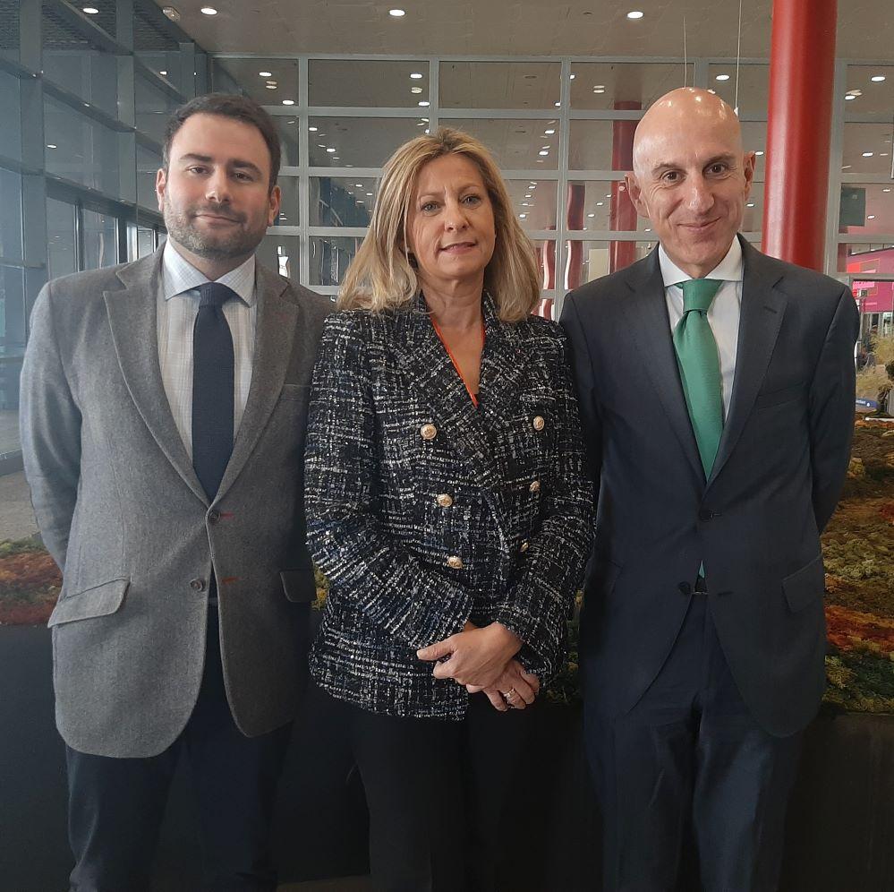 Colegio de Madrid acuerdo DKV noticias de seguros