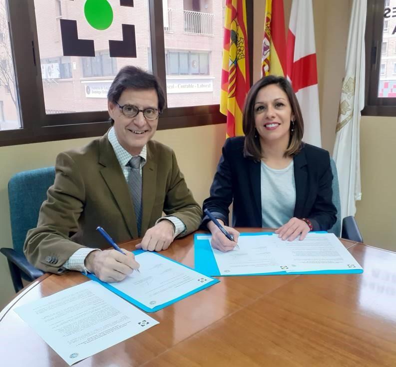 DAS Seguros Colegio de Huesca noticias de seguros