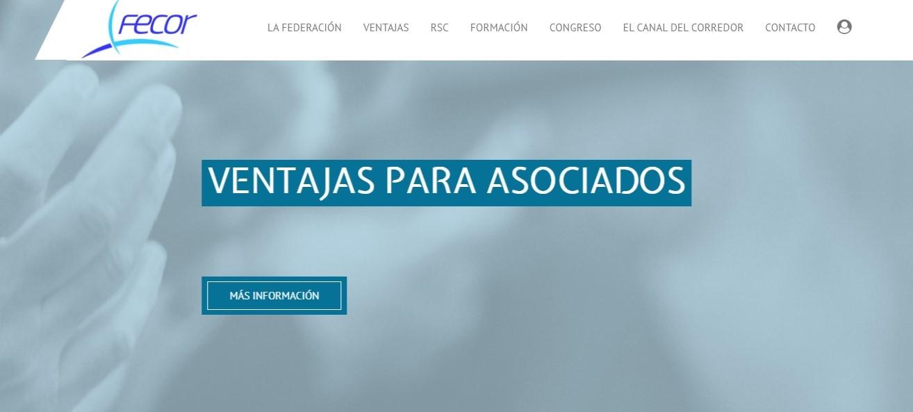 Fecor Asecospa coronavirus noticias de seguros