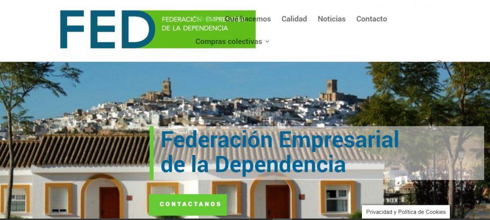 Dependencia coronavirus residencias noticias de seguros