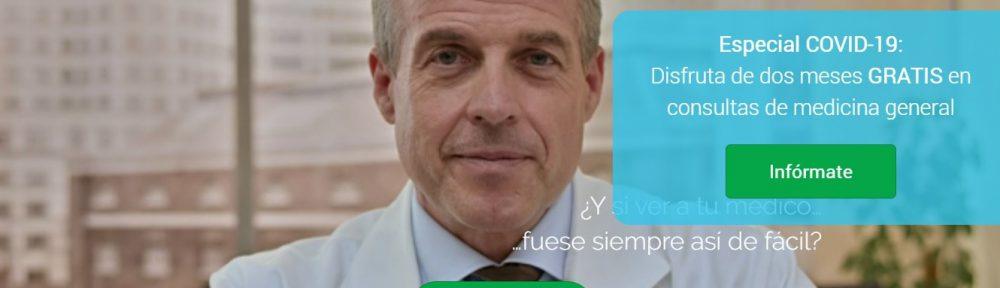 Homedoctor videoconsulta coronavirus noticia de seguros