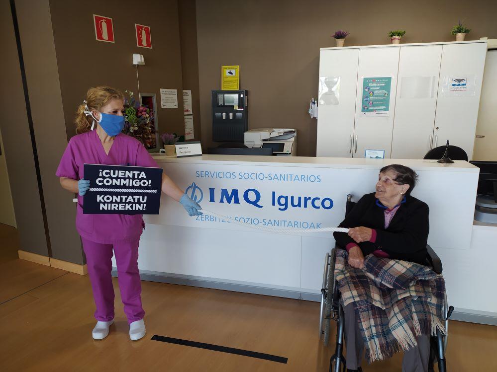 IMQ residencias COVID-19 noticias de seguros