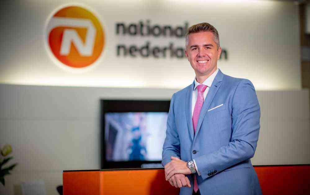 Nationale-Nederlanden Michal Skalicky noticias de seguros