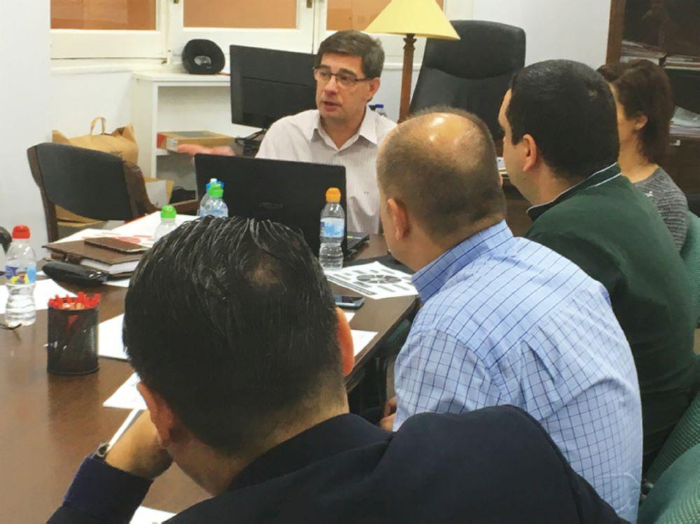 Recoletos Consultores formación noticias de seguros