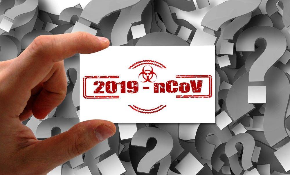 Coronavirus eventos noticias de seguros