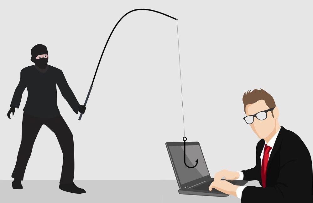 Fraude y robo de identidad noticias de seguros