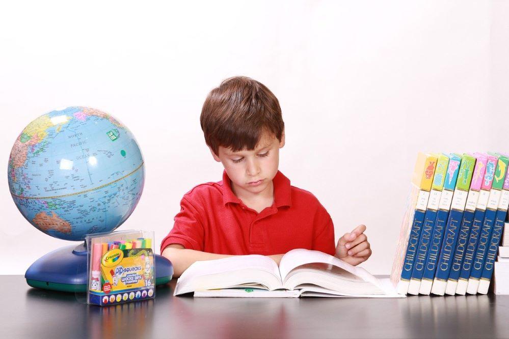 Cuarentena con niños noticiasd e seguros