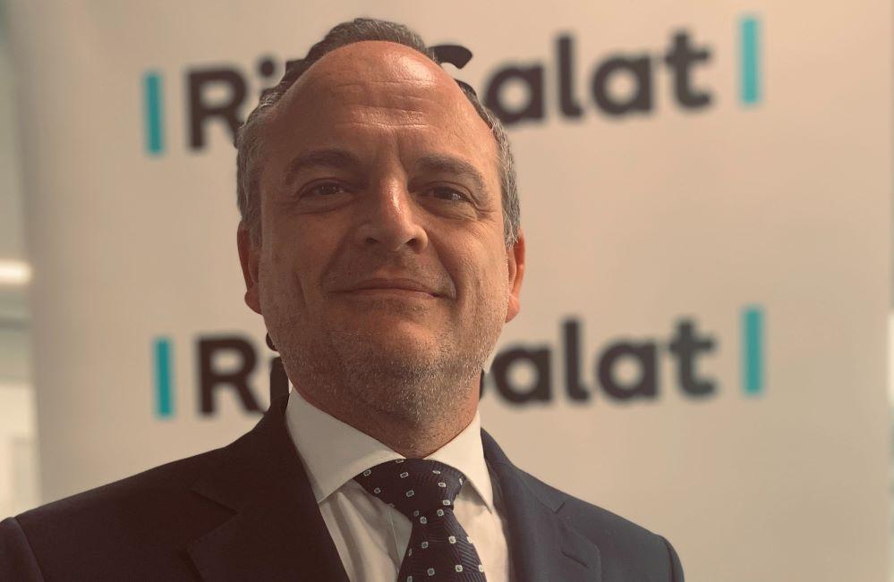 RibéSalat director de negocio noticias de seguros