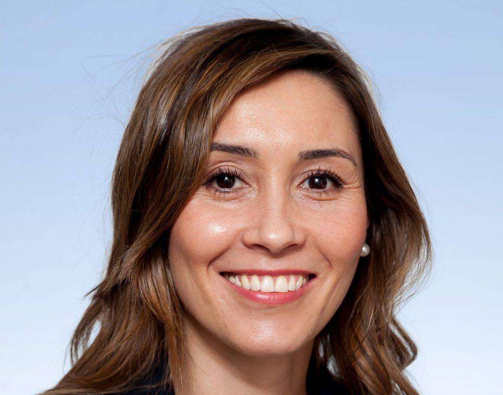 Santalucía Laura Sanz noticias de seguros