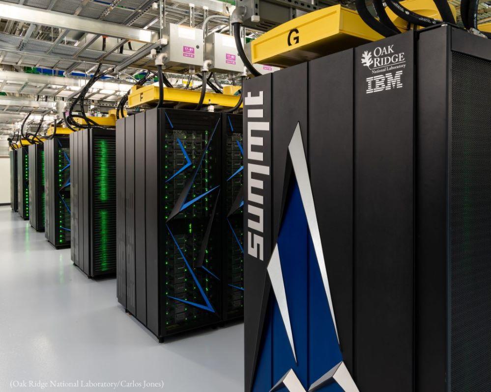 Supercomputadoras contra el coronavirus noticias de seguros
