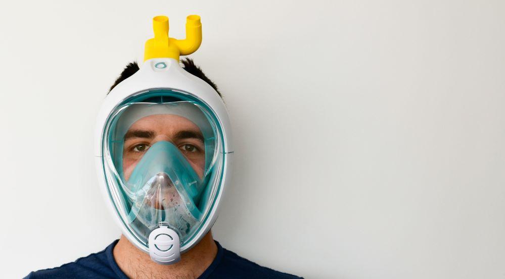 Isinnova respiradores noticias de seguros