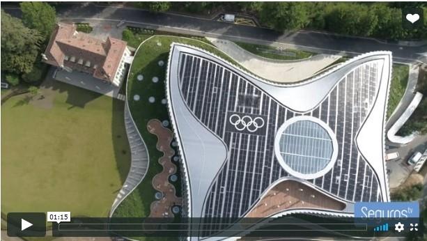 Juegos Olímpicos noticias de seguros