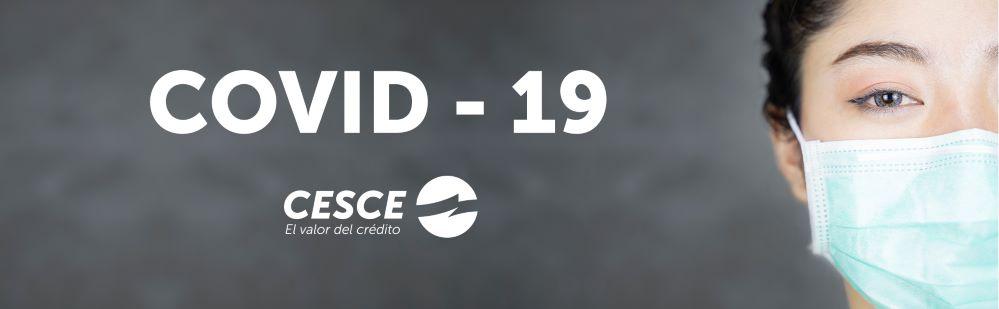 CESCE COVID-19 noticias de seguros