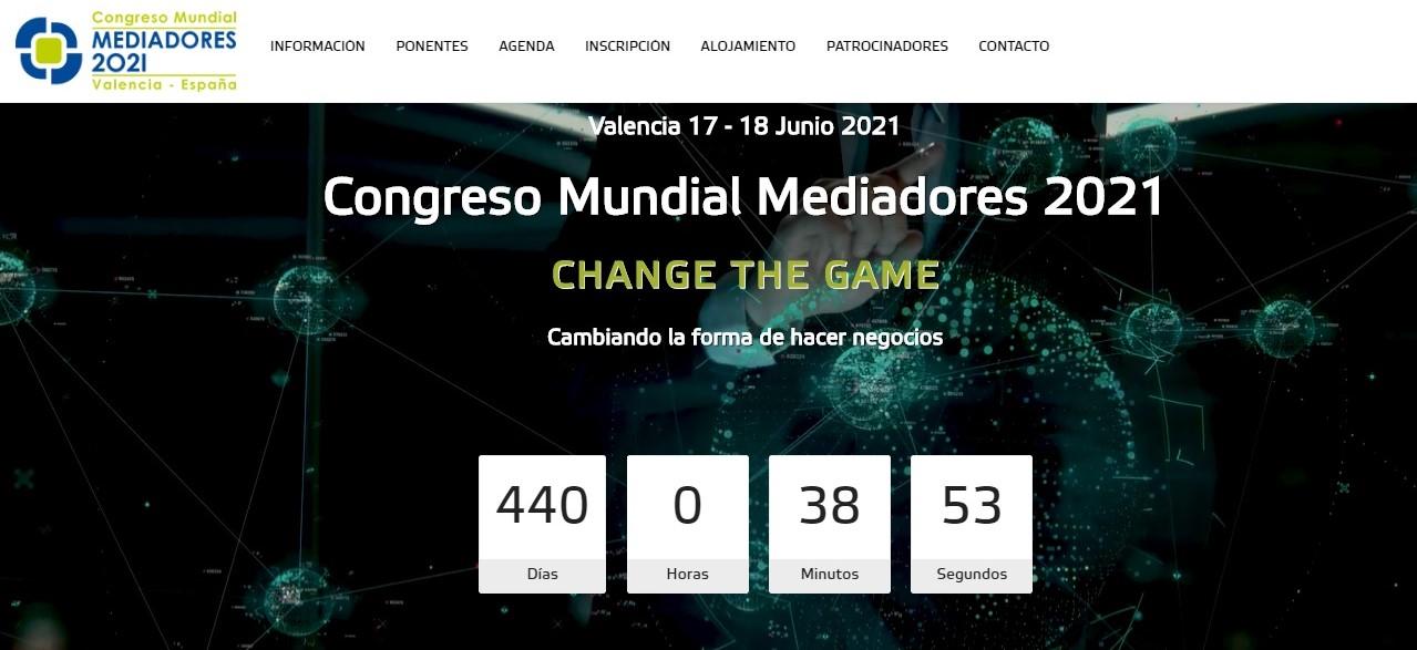 Congreso Mundial noticias de seguros