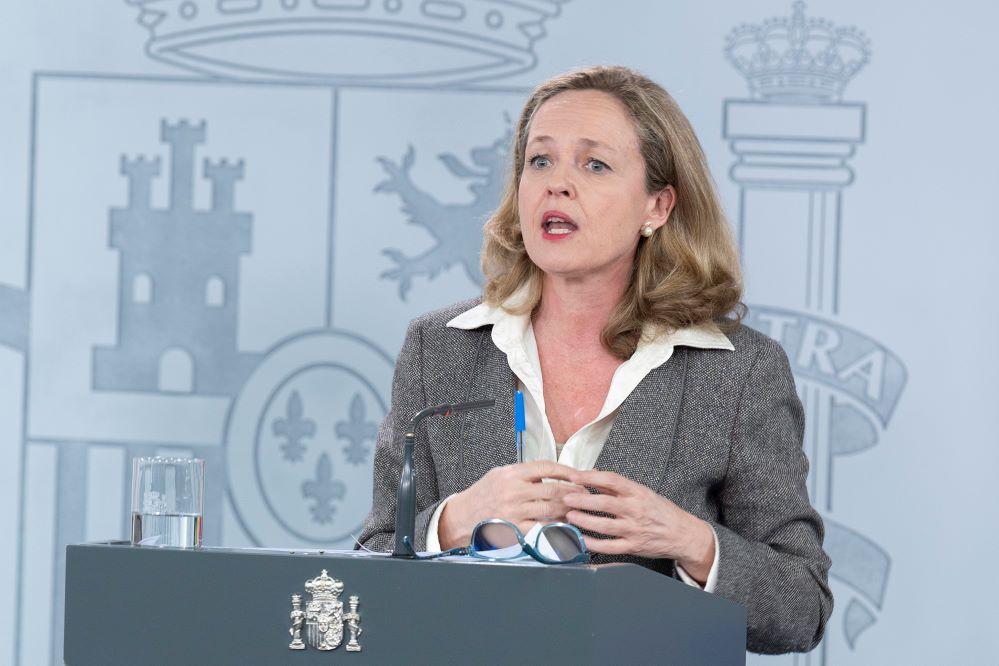 Planes de pensiones Nadia Calviño noticias de seguros