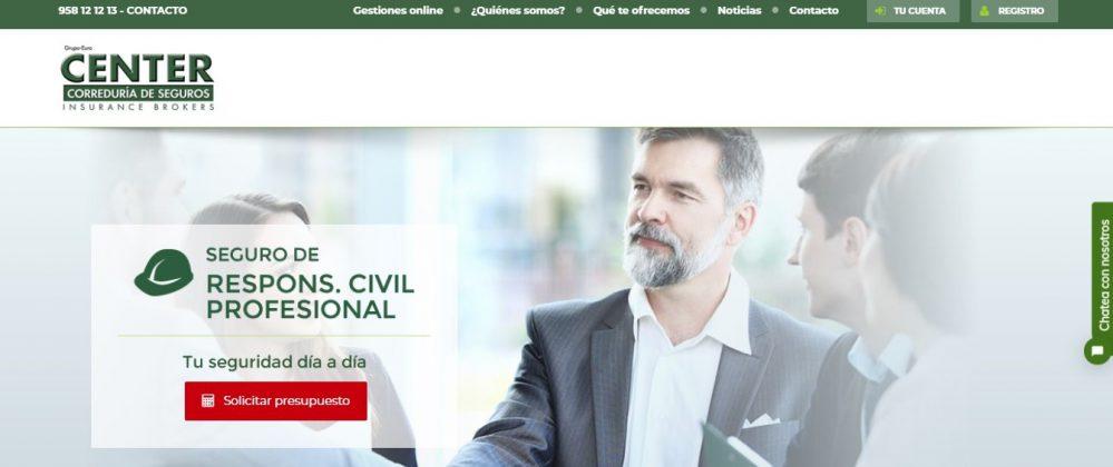 Grupo Euro-Center noticias de seguros