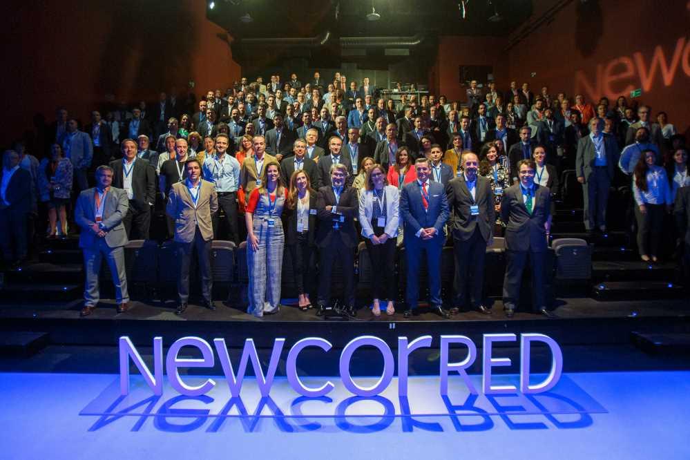 Newcorred COVID-19 noticias de seguros