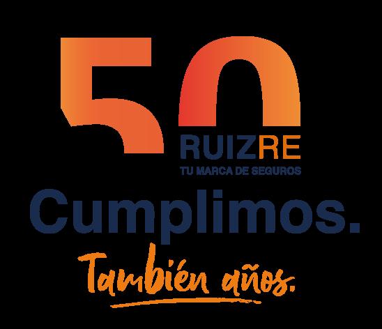 Ruiz Re 50 aniversario noticias de seguros