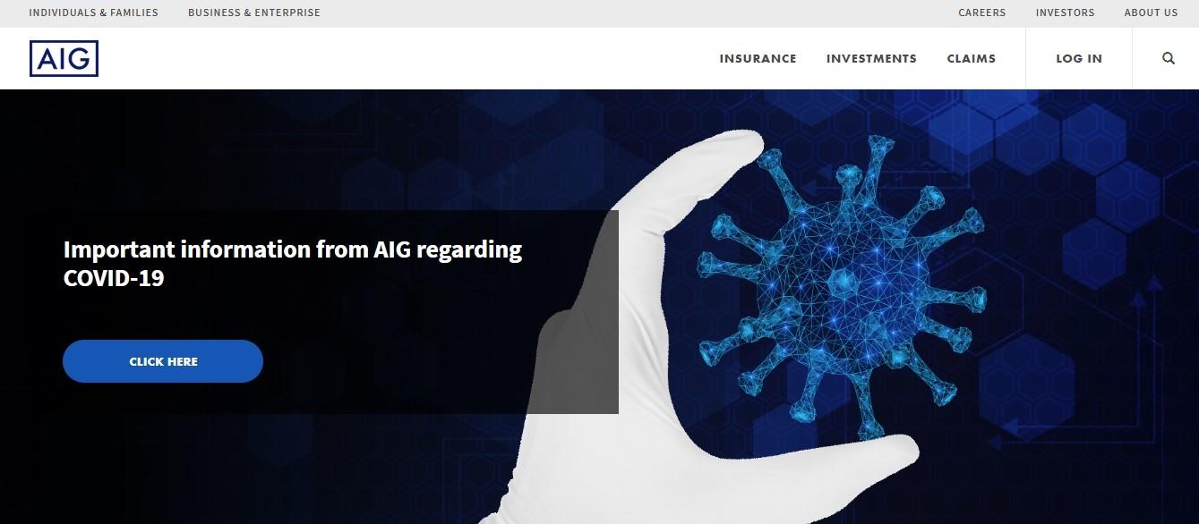 AIG noticias de seguros