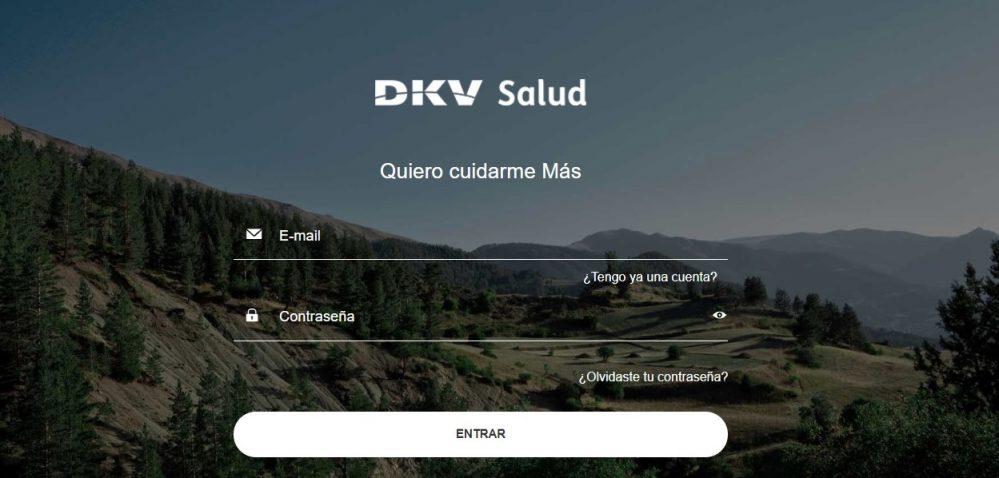 DKV chat médico noticias de seguros