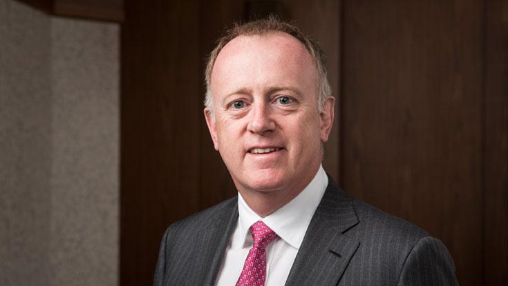 Lloyd's impacto coronavirus John Neal noticias de seguros