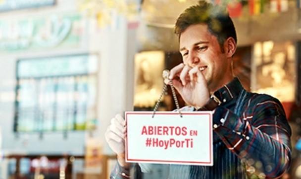 Mapfre #HoyPorTi noticias de seguros
