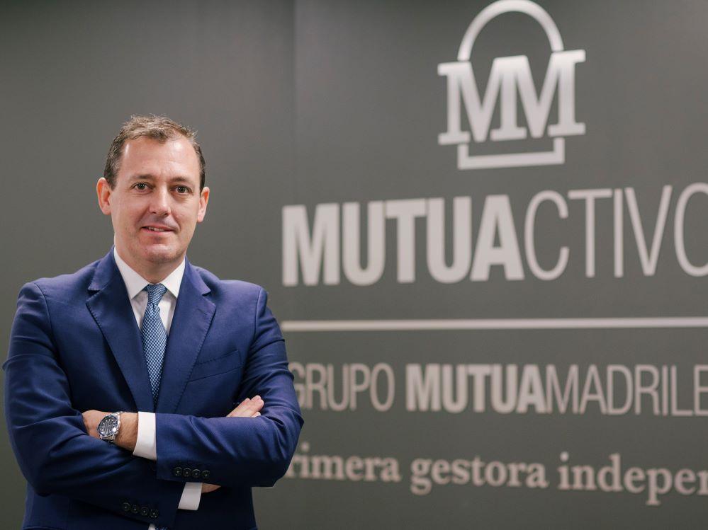 Mutuactivos Juan Fuente Carral noticias de seguros