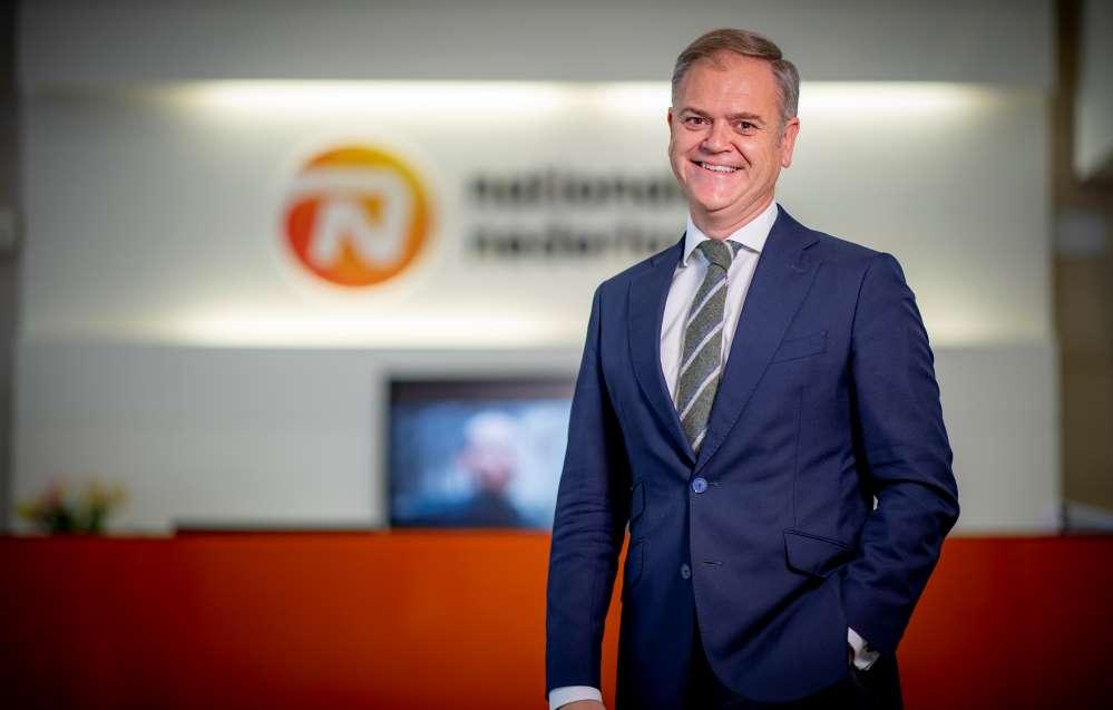 Nationale-Nederlanden Carlos González Perandones noticias de seguros