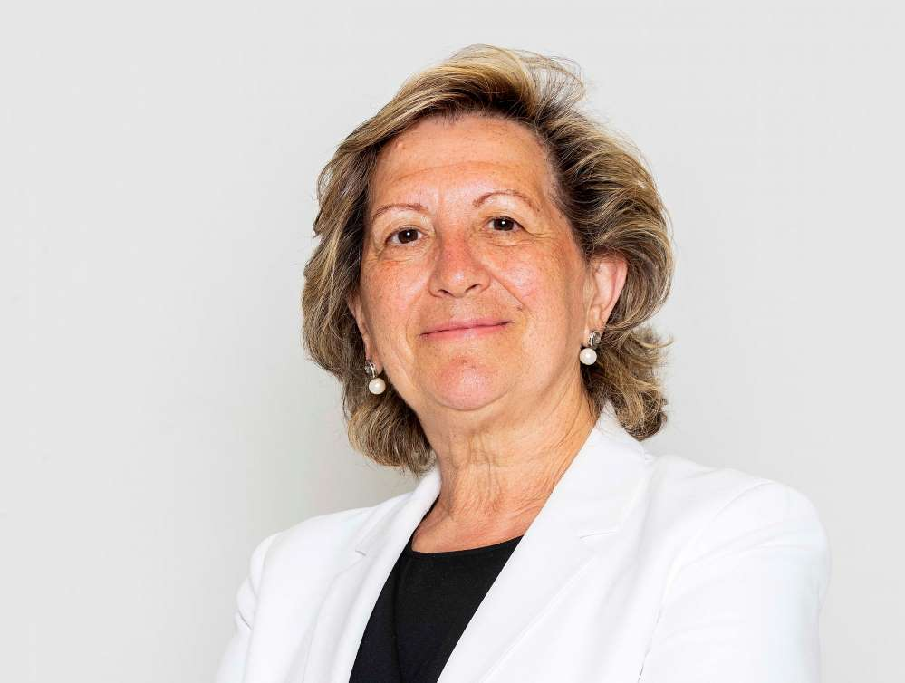 Unespa seguro sanitarios Pilar González de Frutos noticias de seguros