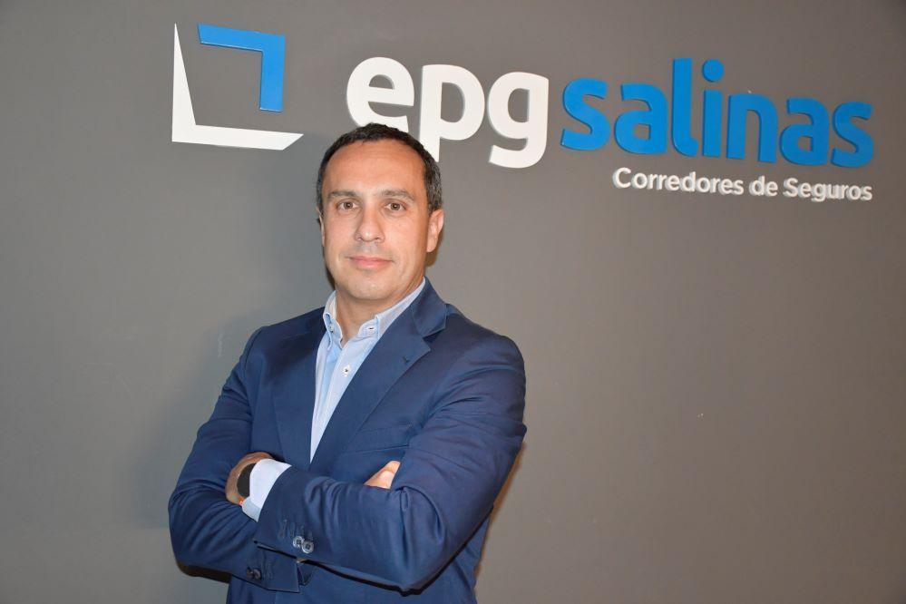 ADECOSE David Salinas noticias de seguros