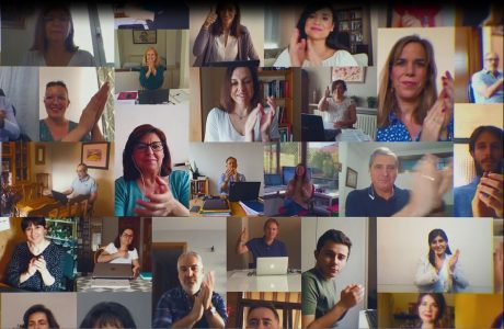 CESCE vídeo COVID-19 noticias de seguros