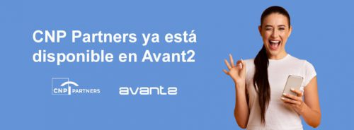 CNP Partners Avant2 noticias de seguros