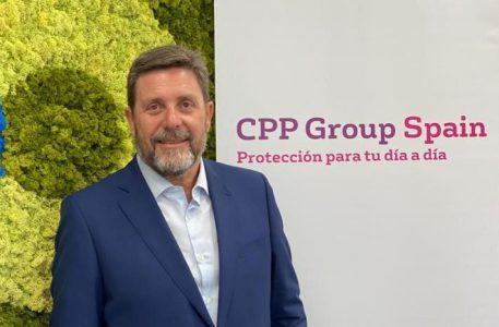 CPP Group Spain nombramiento noticias de seguros