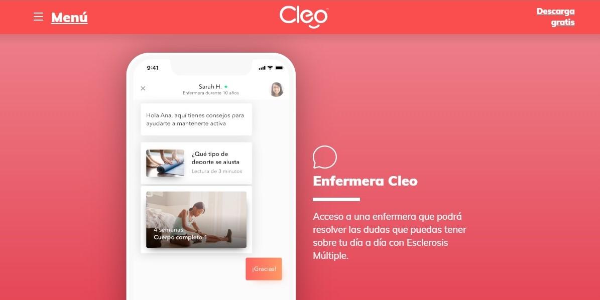 Cleo esclerosis múltiple noticias de seguros