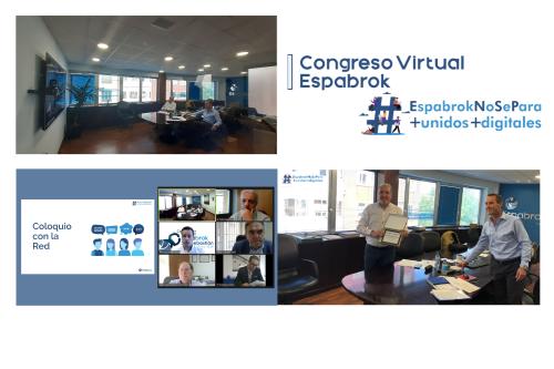 Espabrok congreso virtual noticias de seguros