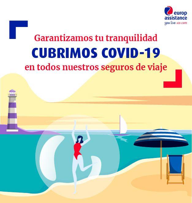 Europ Assistance COVID-19 noticias de seguros