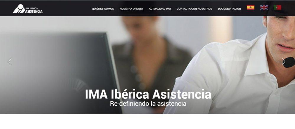 IMA Ibérica seguros de viaje noticias de seguros