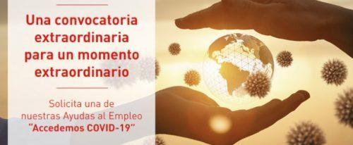 Fundación Mapfre ayudas empleo noticias de seguros