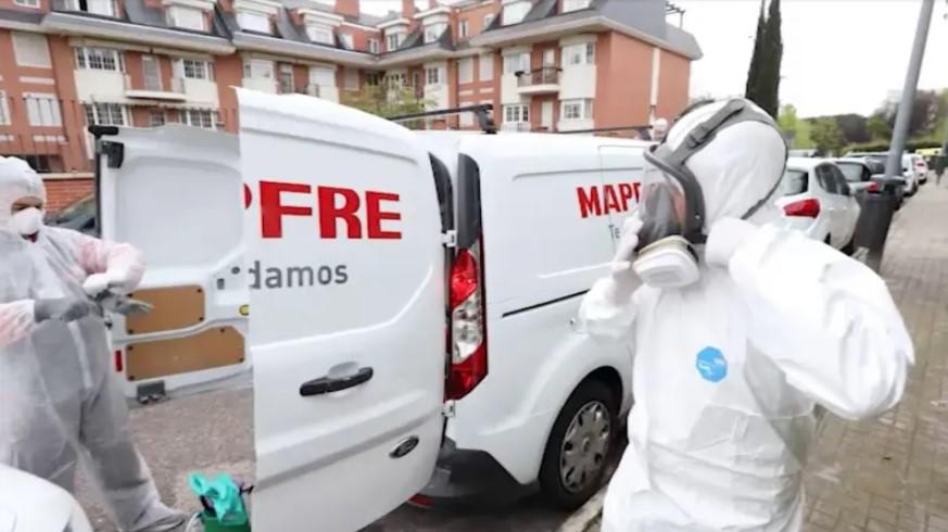 Mapfre reparaciones noticias de seguros