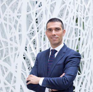 Santalucía Fernando Calvin noticias de seguros