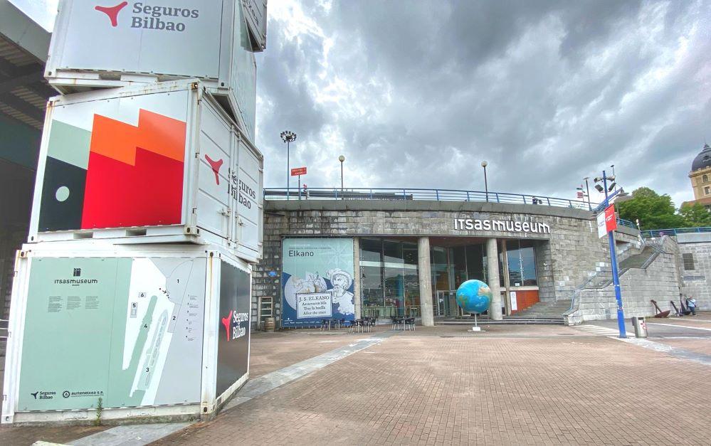 Seguros Bilbao Itsasmuseum noticiasd e seguros