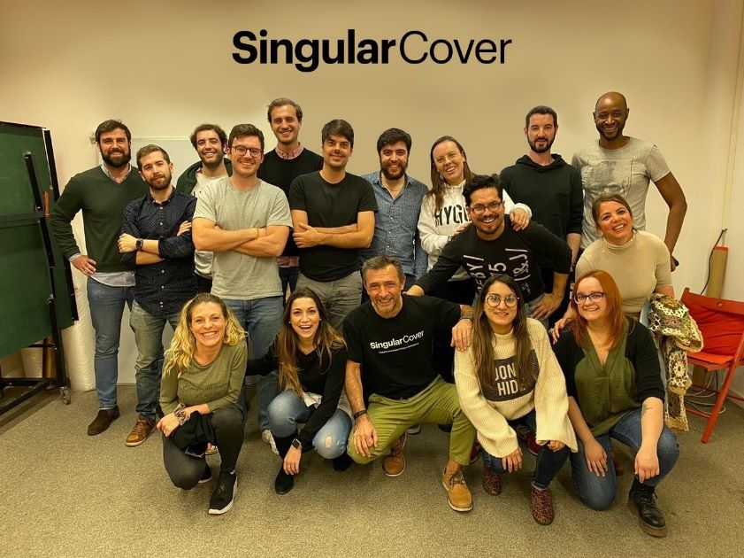 SingularCover noticias de seguros