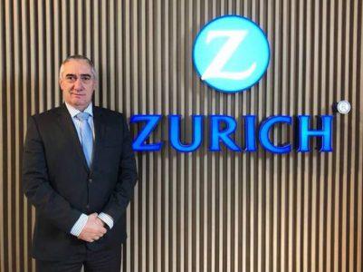 Zurich Mariano Martinez noticias de seguros