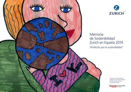 Zurich Memoria de Sostenibilidad noticias de seguros