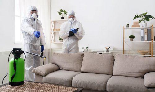 Zurich desinfección noticias de seguros