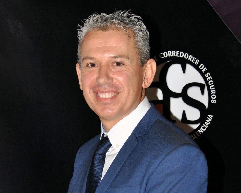 ACS-CV Aurelio Gil noticias de seguros