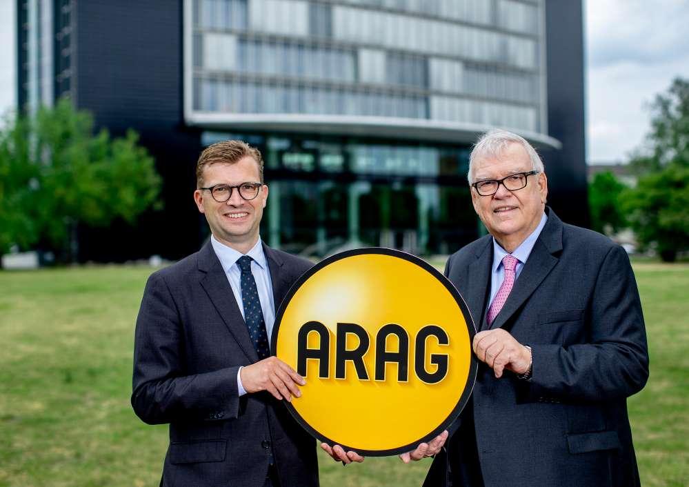 ARAG nombramientos noticias de seguros