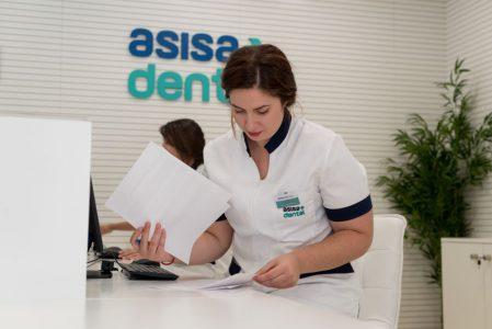 ASISA Dental clínica Murcia noticias de seguros