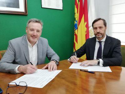 Colegio de Zaragoza MGS Seguros noticias de seguros