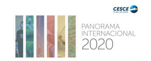 CESCE Panorama Internacional noticias de seguros